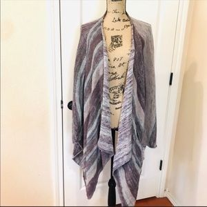 Free People cardigan/vest